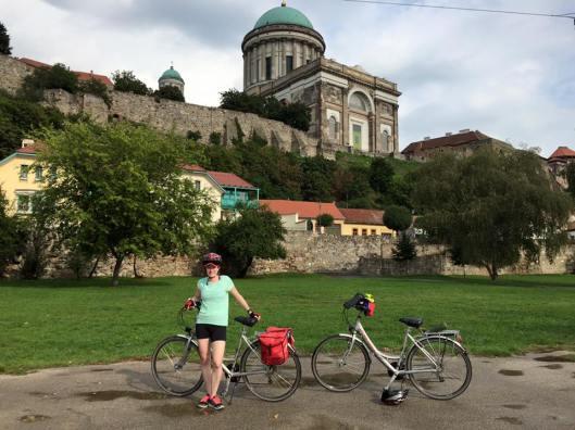 Bike Esztergom