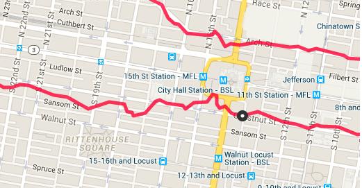 GPS Fail