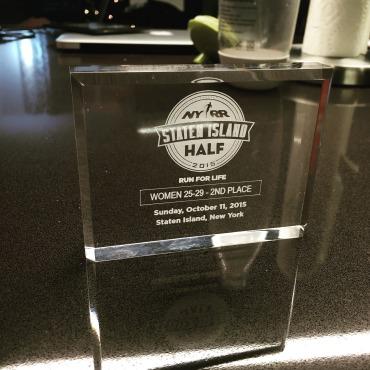 SI Award