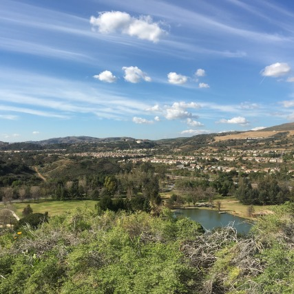 Carbon Canyon Park
