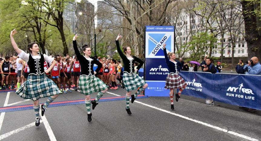 Scotland Run 10KRecap