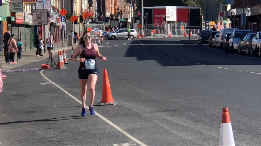 Limerick Marathon – A Comeback Three Years in the Making
